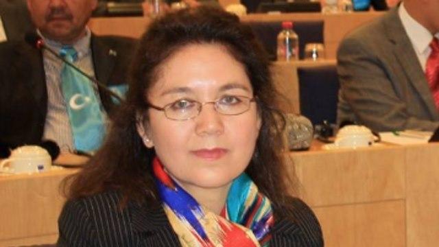 「維吾爾人為活命被迫譴責他們的信仰」