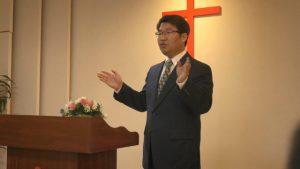 家庭教會牧師(網絡圖片)