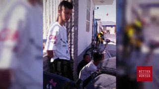 獨家視頻:維吾爾兒童被集中洗腦