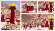 中國各地佛像仍在「消失」