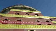 中共再「滅佛」:世界最大銅坐佛像被毀(組圖)