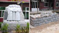 河北多處天主教殉道聖人雕像遭移除