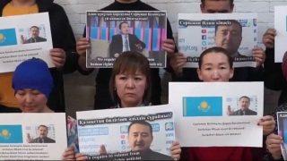 薩吾提拜和比萊喜應有譴責中國對哈薩克族暴行的自由