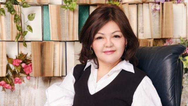 艾曼·烏瑪洛娃律師:「我願為中國集中營裡的良心犯獻出生命」