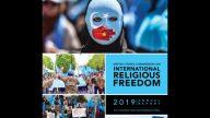 美國國際宗教自由委員會:中共對宗教的敵意與日俱增