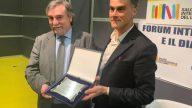 都靈國際書展落幕 《寒冬》主任榮獲媒體獎