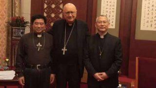 天主教閩東教區緊張局勢惡化 57名神父遭脅加入愛國會