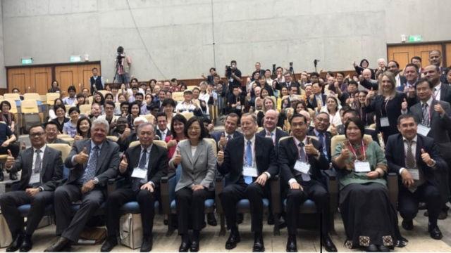 台湾国际宗教自由论坛谴责中国强摘器官与迫害行径