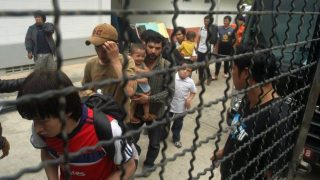 令人傷心的世界難民日:維吾爾難民在泰國恐遭遣返