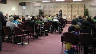 驚險聚會 「耶和華見證人」的艱難求生路