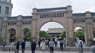 東關清真大寺:「紅色」教長助伊斯蘭教中國化 回民凝聚力漸被瓦解