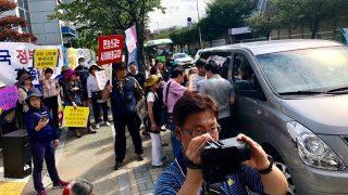 在韓全能神教會中國難民所受的迫害不該再重演