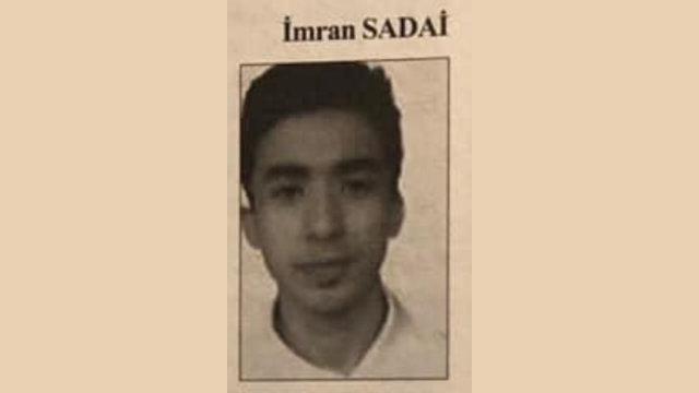 伊姆蘭·沙代